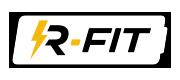 R-FIT Logo